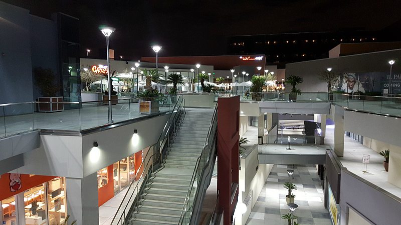 The Source OC Entertainment Center
