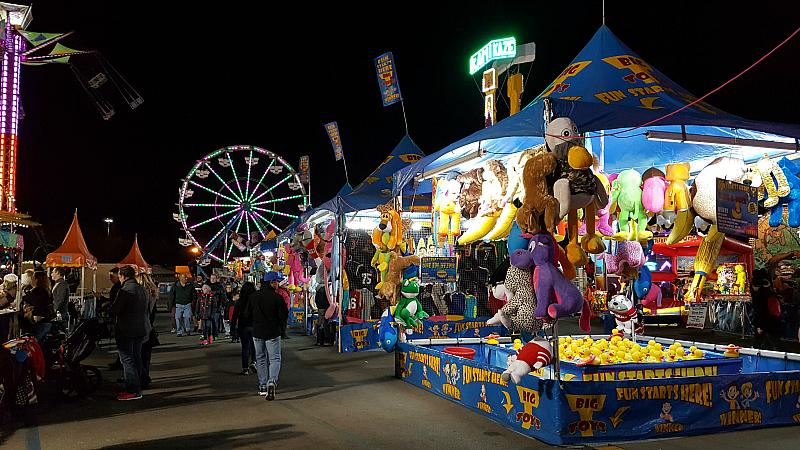 Winter Fest Carnival