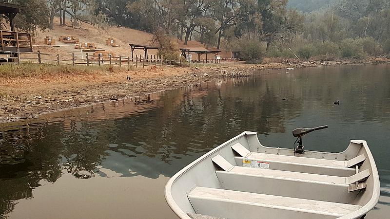 archery alisal lake