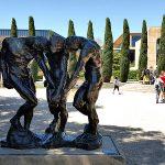 Rodin Sculpture Garden – Free Art Exhibit at Stanford