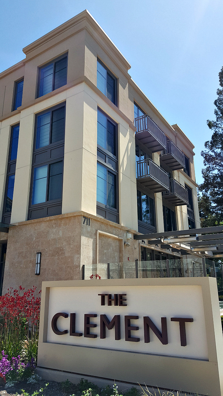 The Clement Palo Alto - 6 Star All Inclusive Hotel - Best Silicon Valley Boutique Hotel