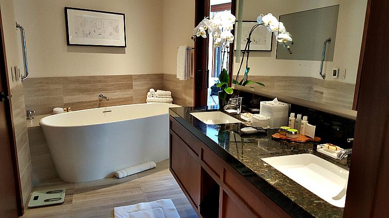 clement bathroom