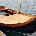 Oxnard Gondola Ride – Channel Islands Harbor