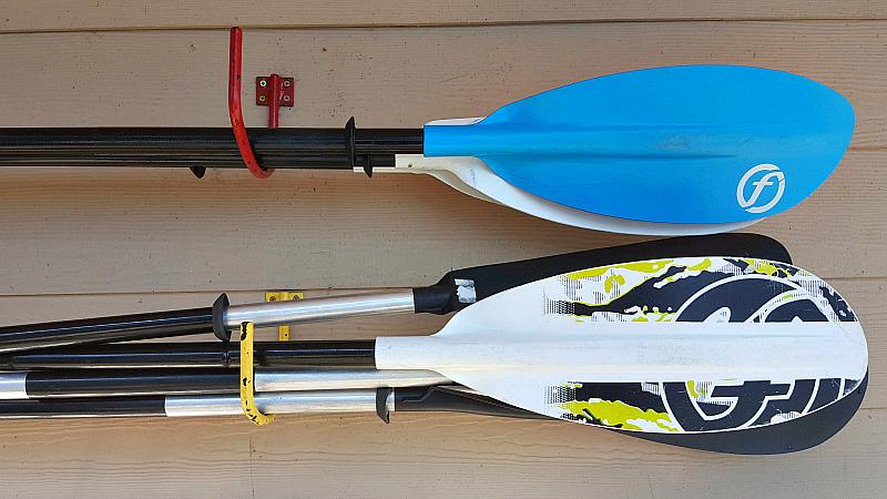 lodi kayak paddles