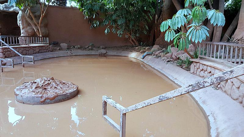 glen ivy mud bath
