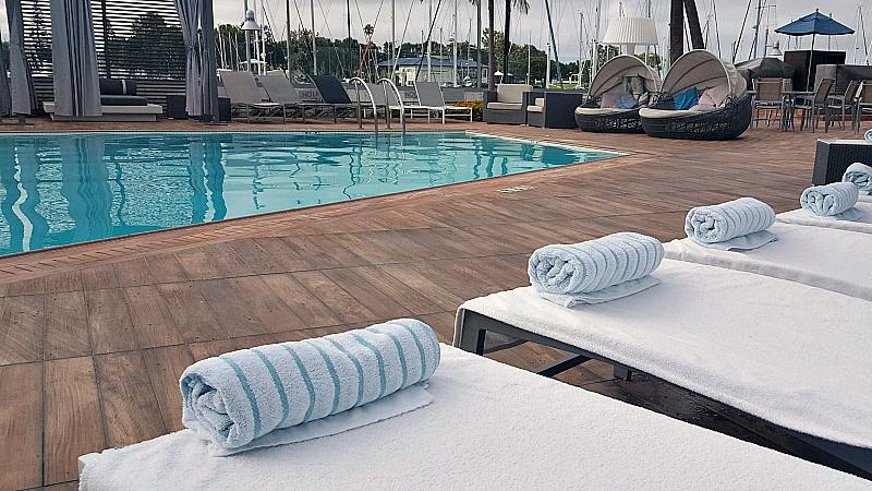 mdr hotel infinity pool