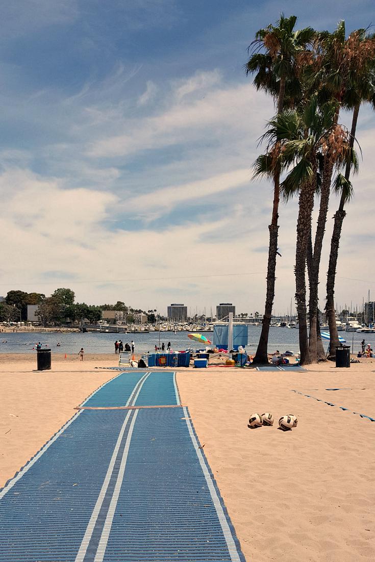 mdr marina beach