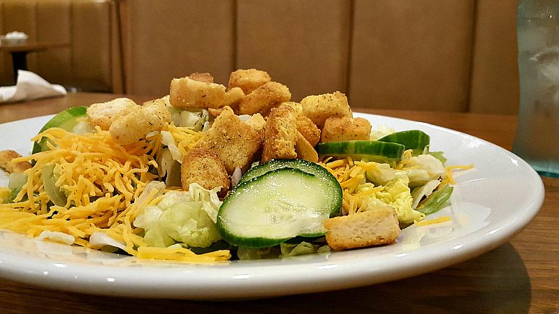 ramada dennys salad