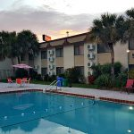 Titusville Ramada by Wyndham – Cheap Space Coast Hotel