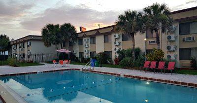 Titusville Ramada by Wyndham – Cheap Space Coast Hotel