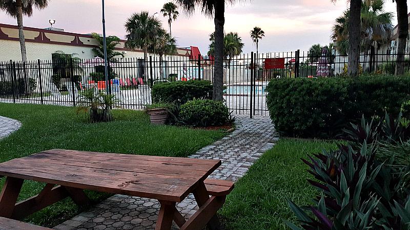 ramada picnic pool