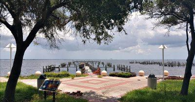 Space View Park & Veterans Memorial in Titusville, Florida