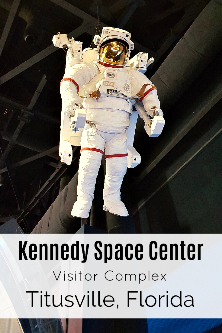 ksc kennedy space center visitor complex titusville