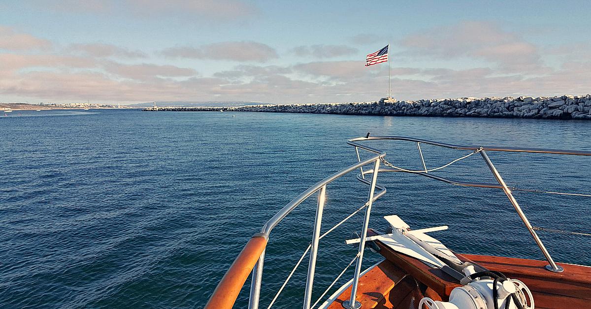 mdr yacht marina del rey yacht cruise