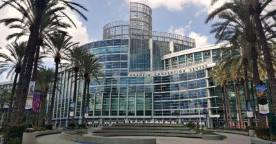 OC Auto Show – Anaheim Convention Center
