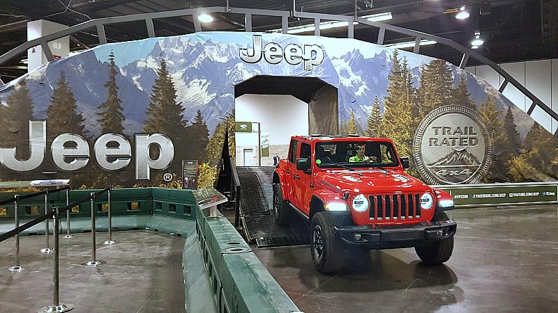 auto show jeep rubicon
