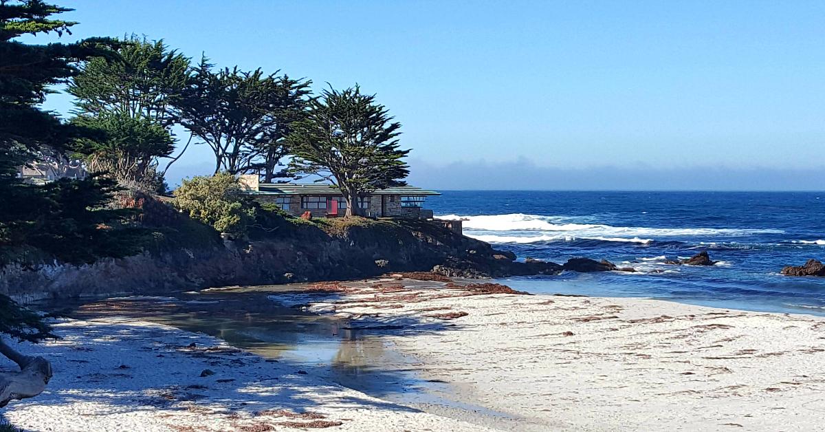 16 carmel beach