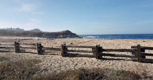 2 carmel monastery beach