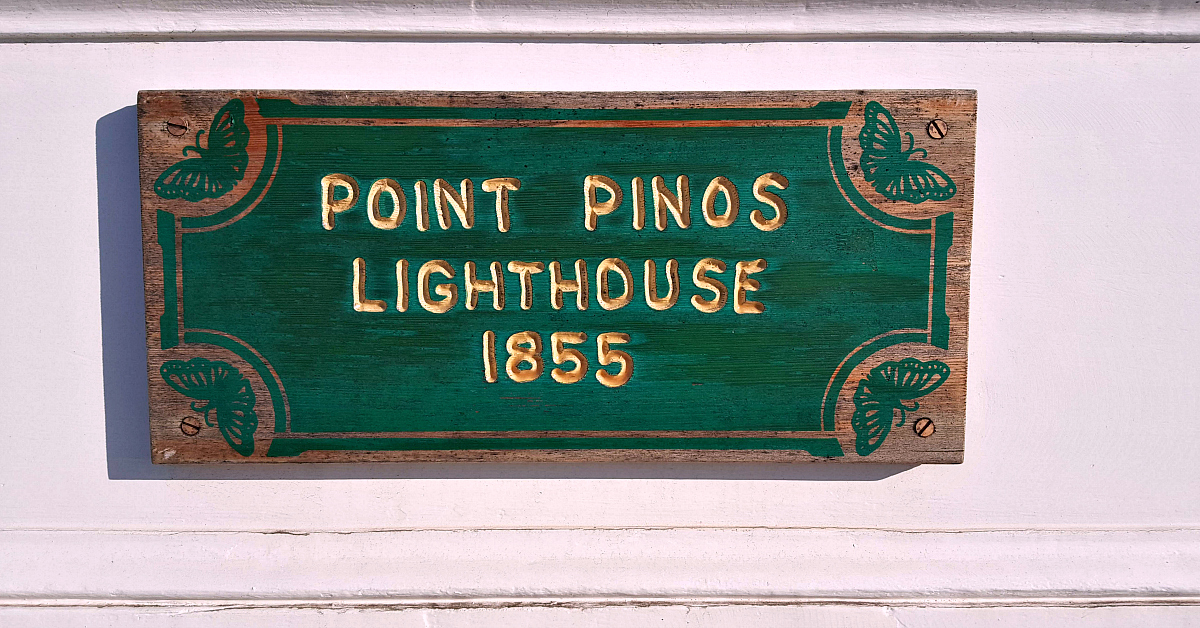 7 point pinos lighthouse