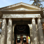 Gilroy Museum Historic Carnegie Library