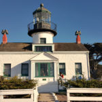 Point Pinos Lighthouse in Pacific Grove