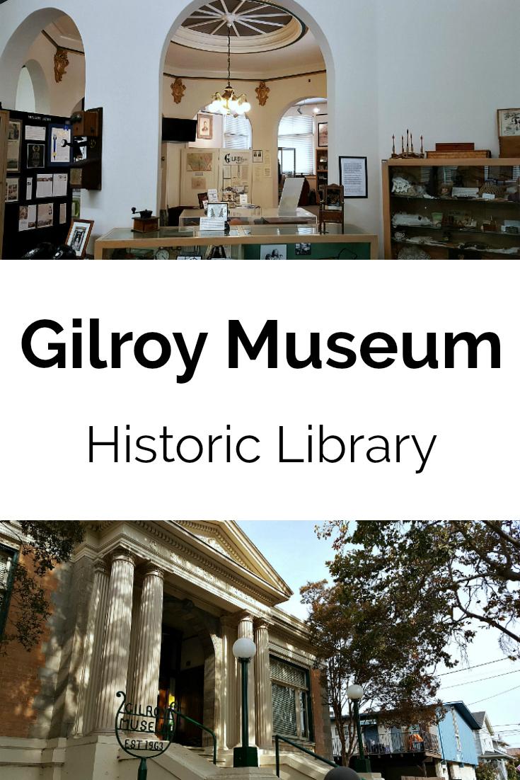pin museum historic