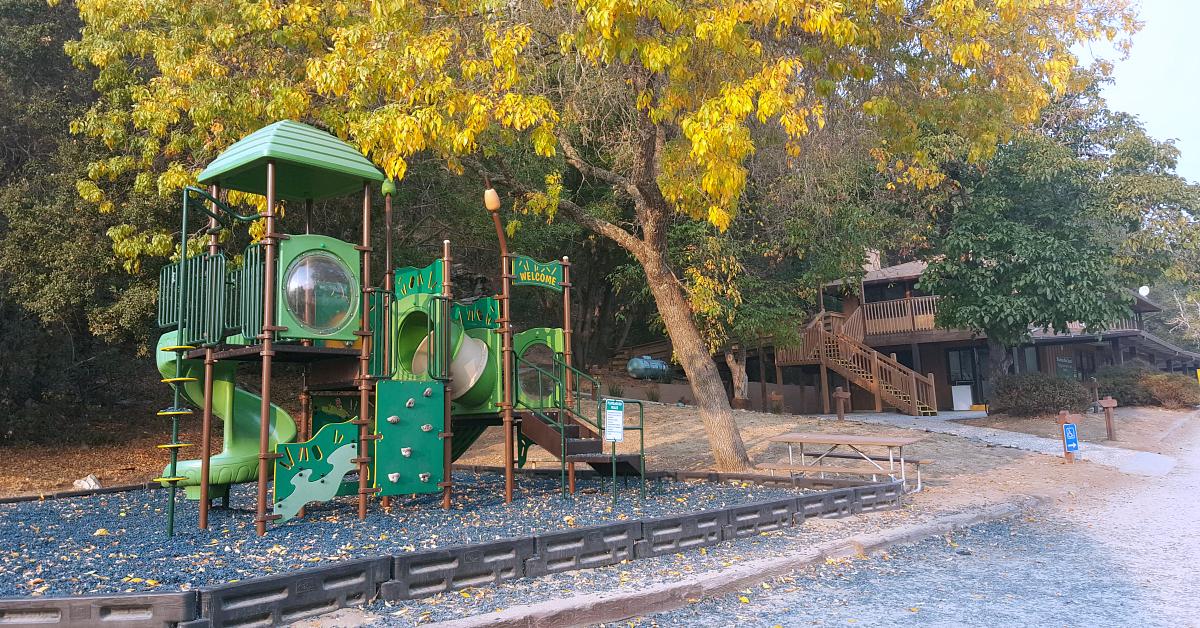 morgan hill rv playground