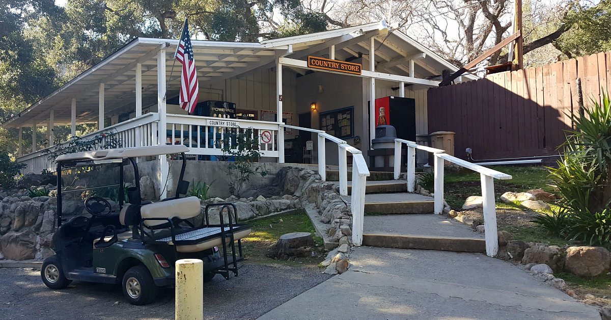 rancho oso country store