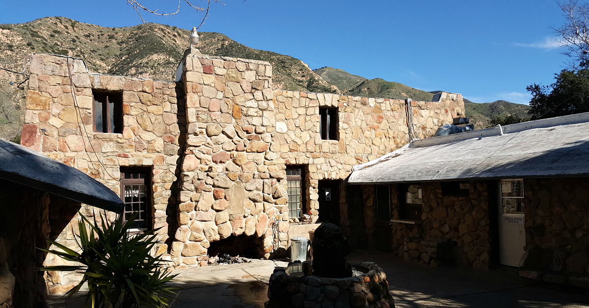 rancho oso stone lodge
