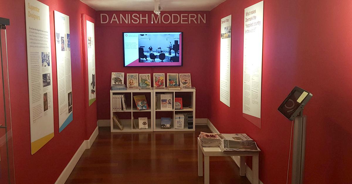 solvang danish museum
