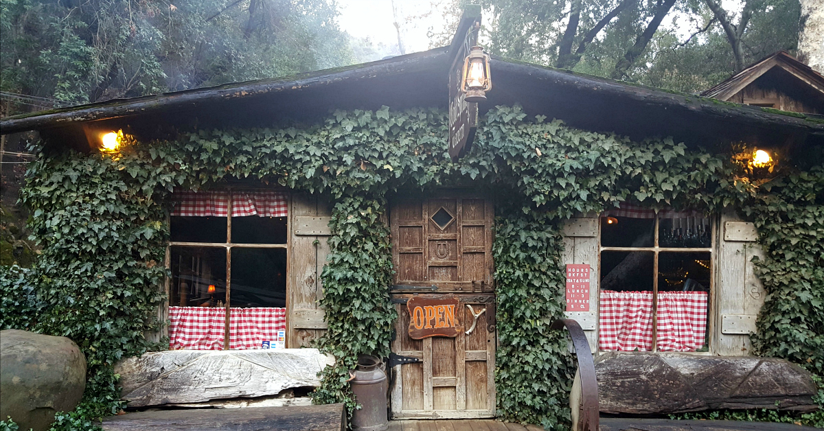 tavern cold spring