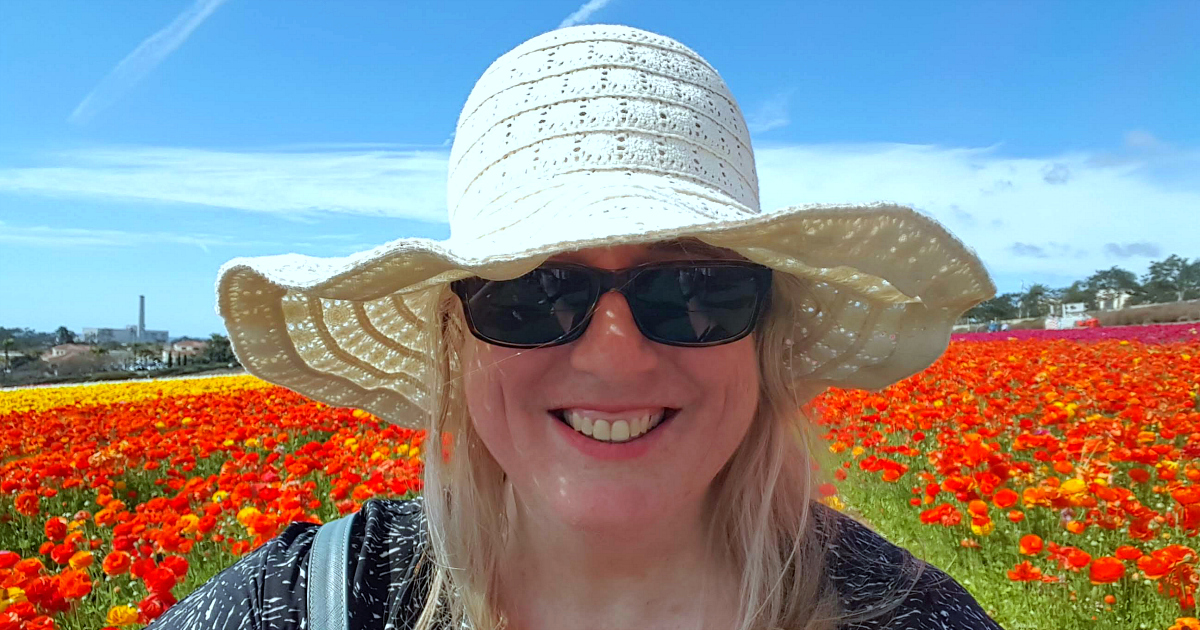 flower fields valerie