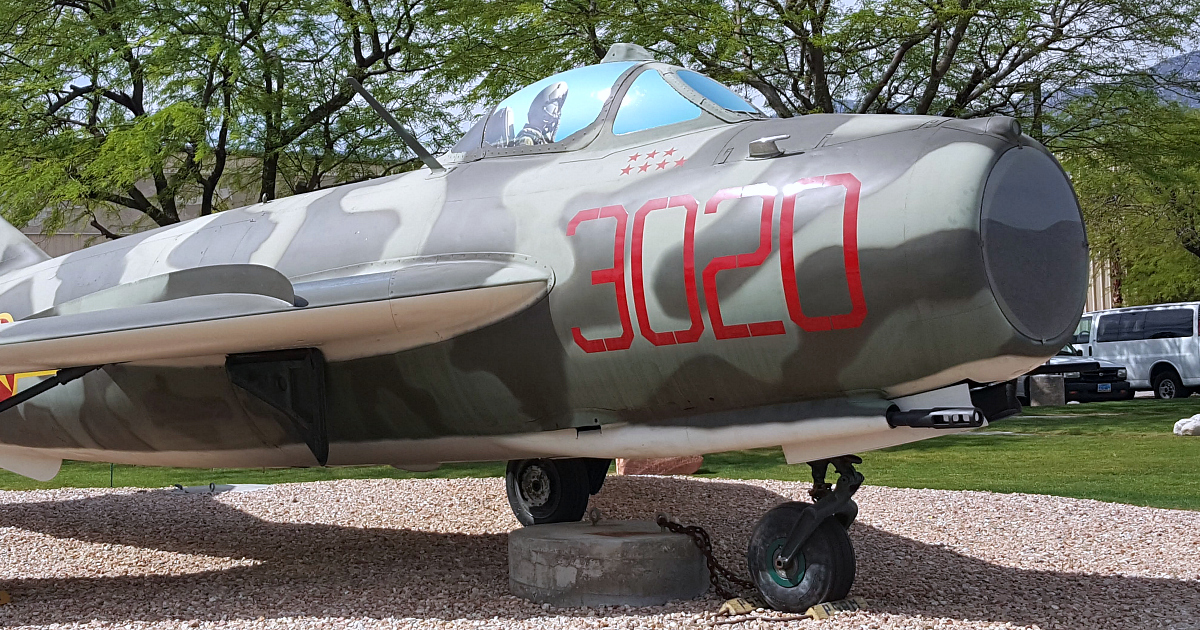 3020 military airplane