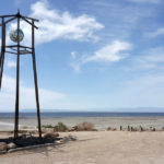 Bombay Beach on The Salton Sea