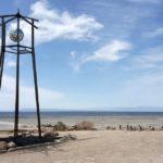 Bombay Beach on The Salton Sea