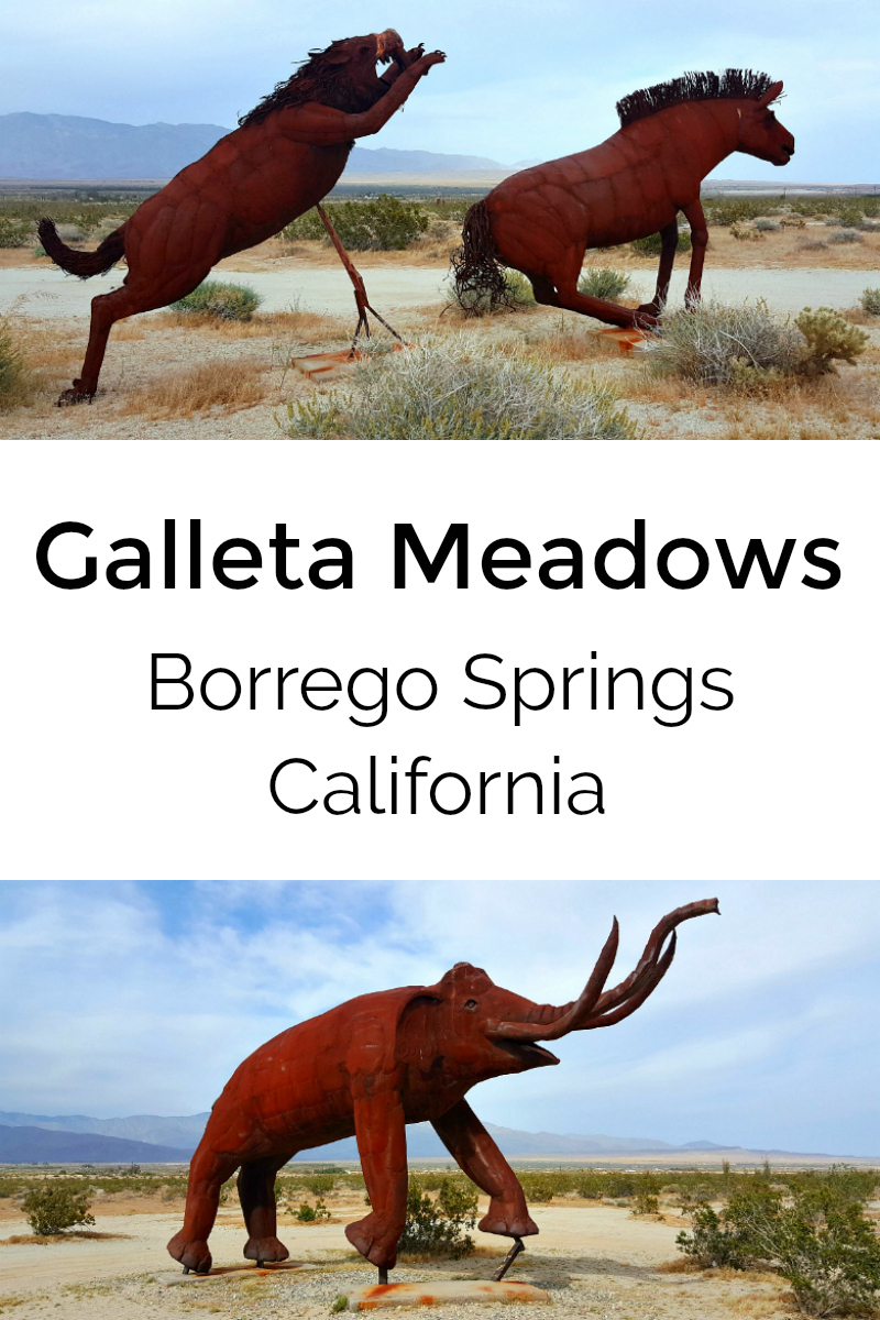 pin galleta meadows borrego springs california